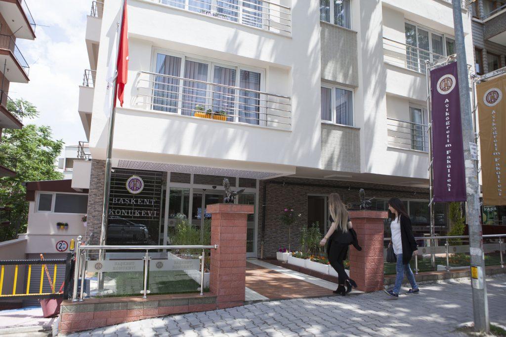 atatürk üniversitesi başkent konukevi