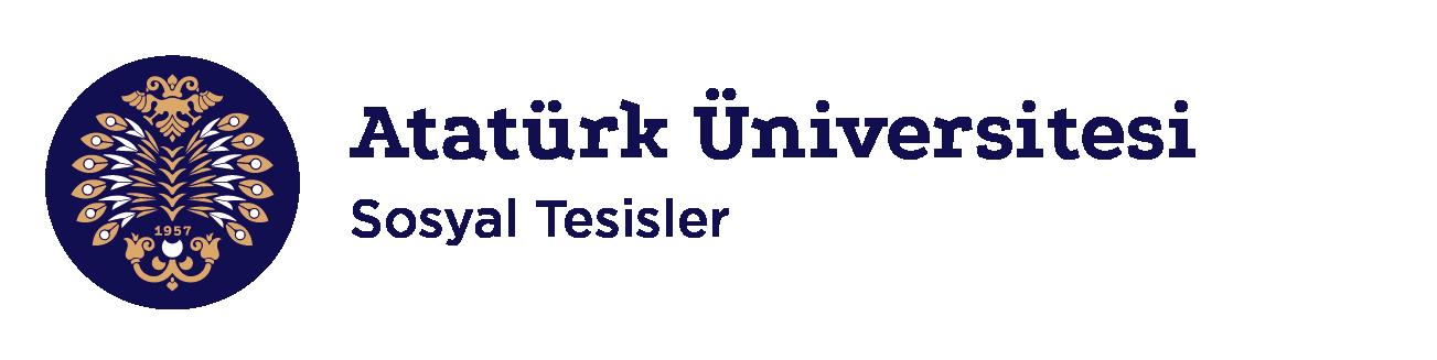 Atatürk Üniversitesi Sosyal Tesisler